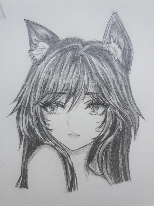 Easy Anime Drawing Ideas For Beginner Artists