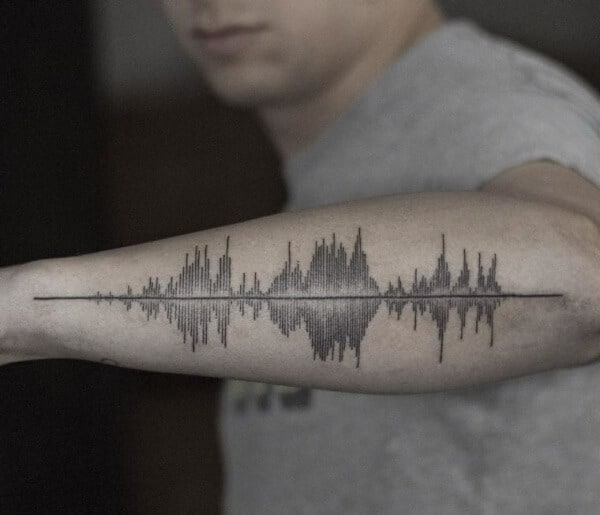 Unique Wave Tattoo Designs To Get Inspired