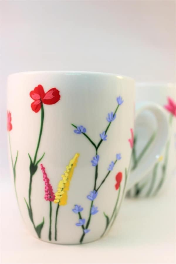 Beautiful Pottery Painting Ideas For Beginners