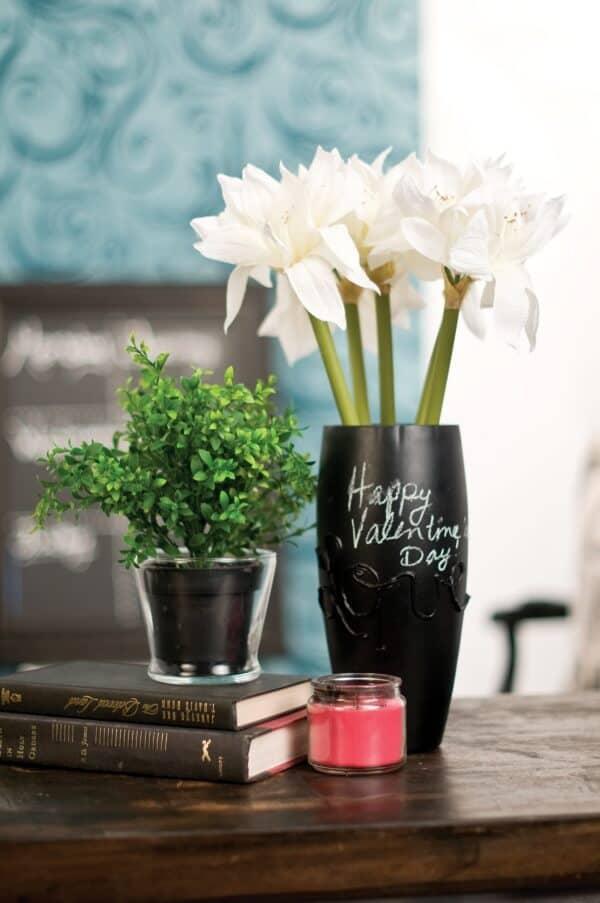 DIY Flower Vase Decoration Ideas