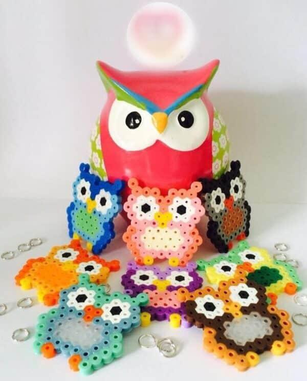 Easy Perler Bead Crafts For Kids