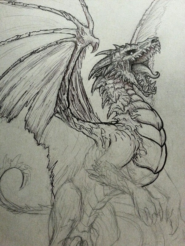 Easy Things To Draw For Beginners