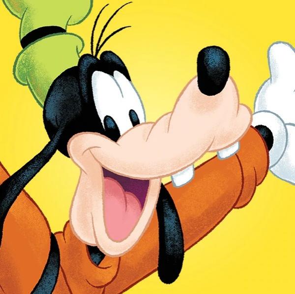 cartoon characters with big eyes
